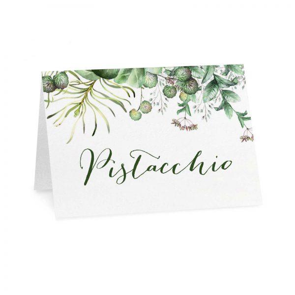 Set cartoncini confettata Natalie