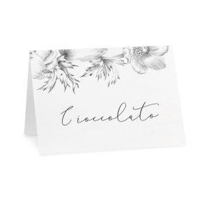 Cartoncino confettata Aghata