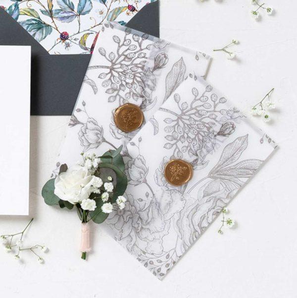 Glassina-stampata-Fiore