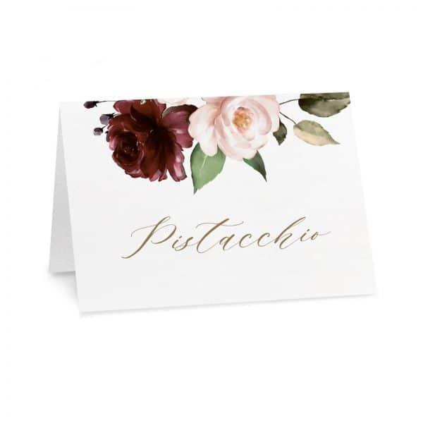 Cartoncini confettata Catherine - Gusto Pistacchio